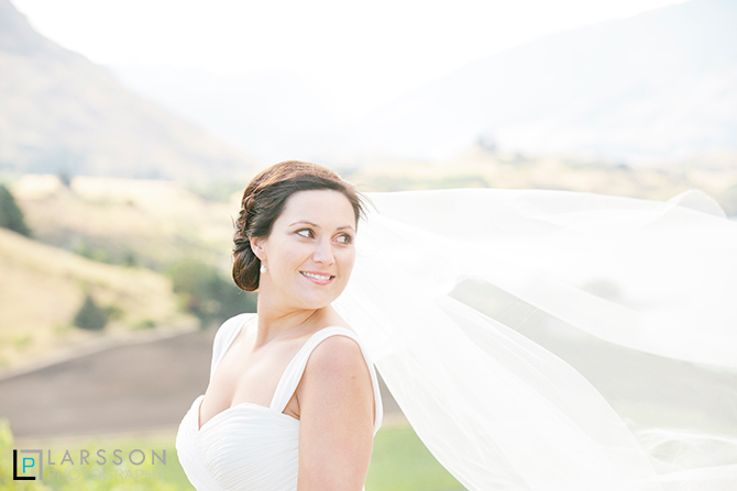 Wanaka Wedding at Rippon Vineyard