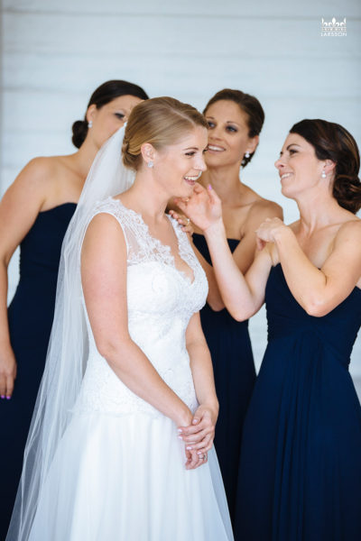 Queenstown Bridemaids and bride,queenstown Wedding