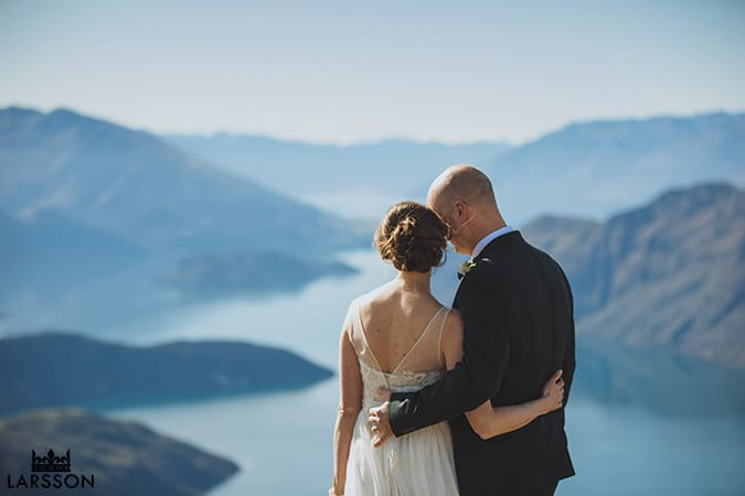 Wedding photography wanaka, heli wedding packages, wedding planning
